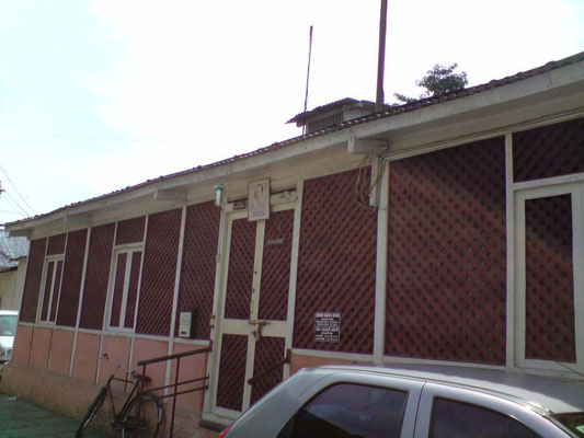 Baba's House - Courtsey of  Saumitra Sahai