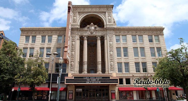 Joliet Theatre
