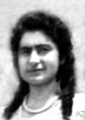 Meheru R. Irani