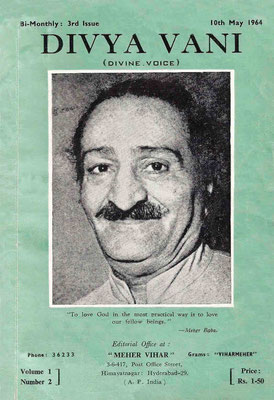 May 1964 - Front cover
