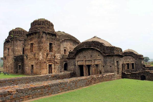 Mandla Fort