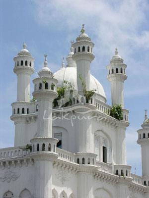 Colombo-mosque
