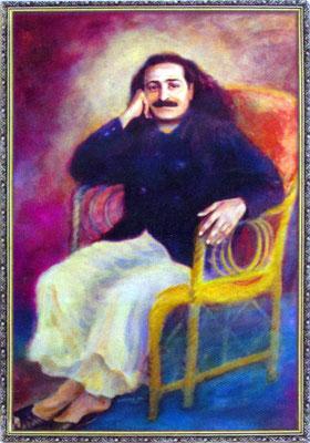 Front - Fereshteh Azad