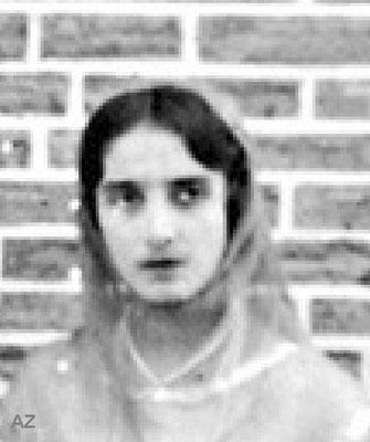 Dina Talati