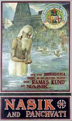 Nasik poster