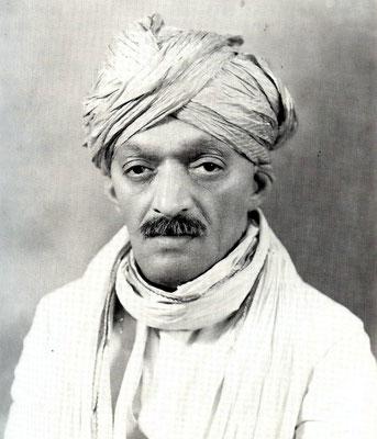 Perfect Master Narayan Maharaj