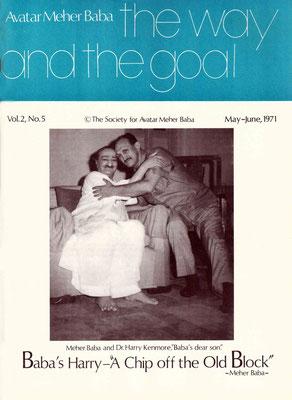 Vol.2 - No.5    May-June 25
