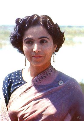 Mani Irani - 1952.