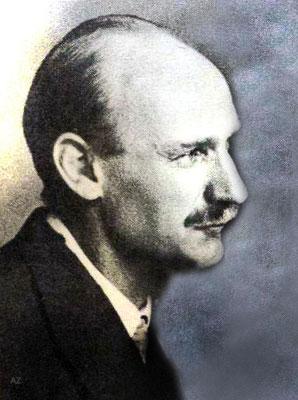 Charles Kenneth Ross