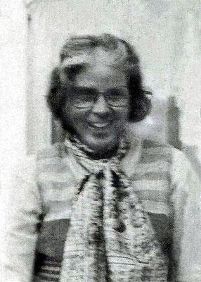 Maud Kennedy