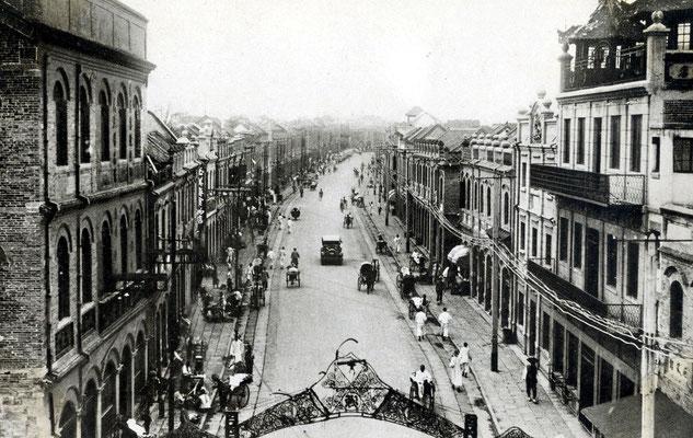 Tsinan - 1920