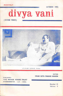 October   1972 - Front cover