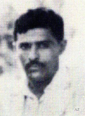 Jal S. Irani