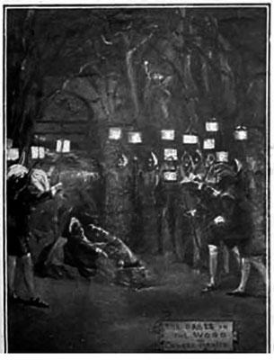 1906 : London production of Cinderella
