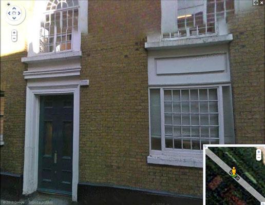 26 West Street London