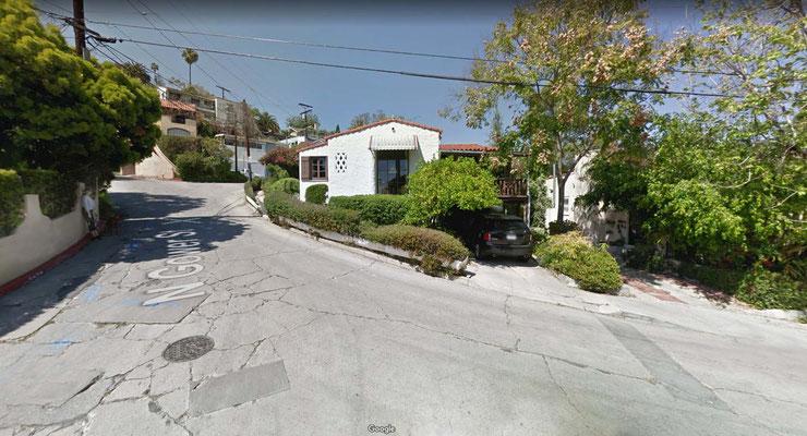 Google Street-view 2016