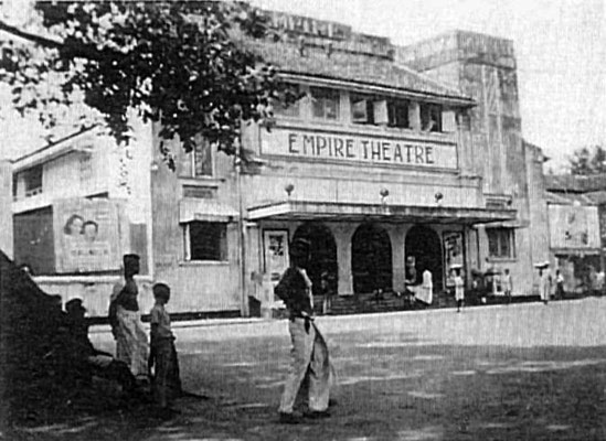 Empire Theatre-Cinema-Colombo-1941
