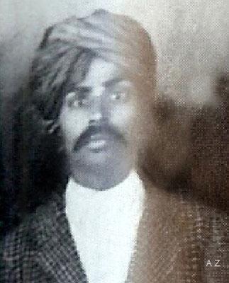 Yeshmant Rao Boravke