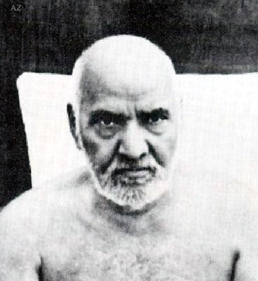 Perfect Master Upasni Maharaj