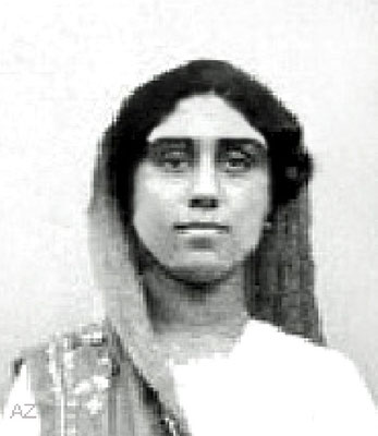 Pilamai J. Irani