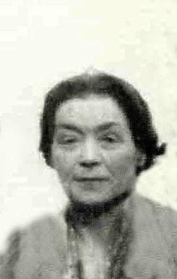Mabel Ryan
