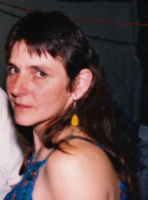 Megan Wyld
