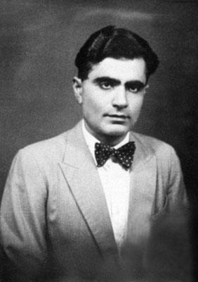 Rustom K. Irani