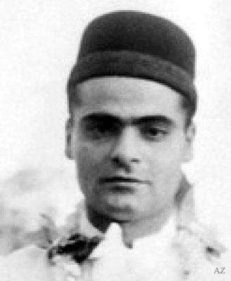 FALU R. IRANI ( RUSTOM'S SON )