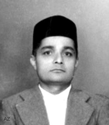 Vishnu Deorukhkar