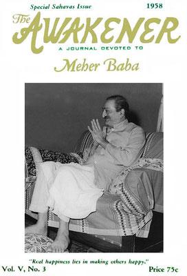 3. Special Sahavas 1958