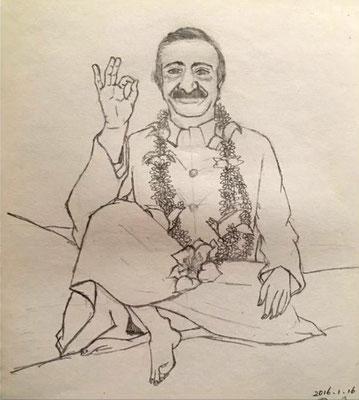 "Ming  ""Meher Baba"""
