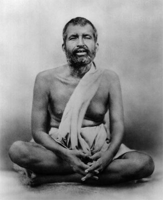 Sri Ramakrishnan