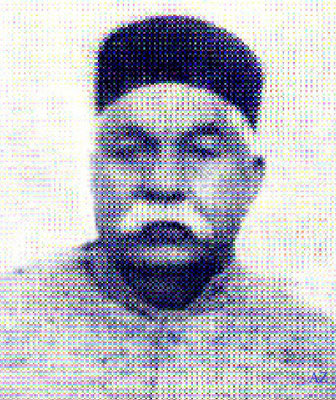 Masaji Irani ( Baba's uncle )