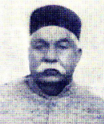 Masaji Irani ( Baba's uncle )