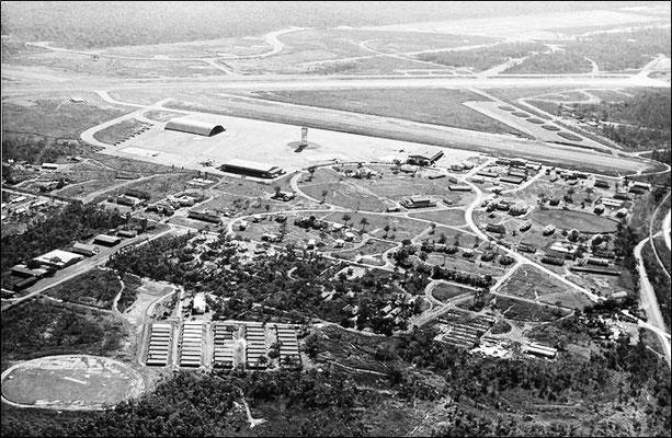 1956 : Darwin Airport