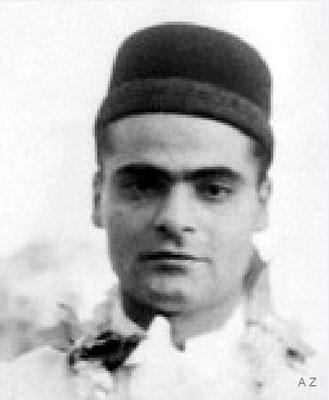Falu R. Irani