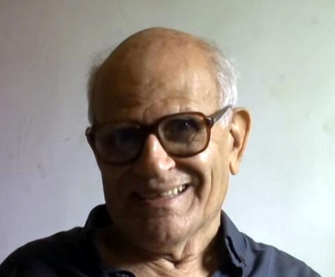 Hoshang Dadachanji