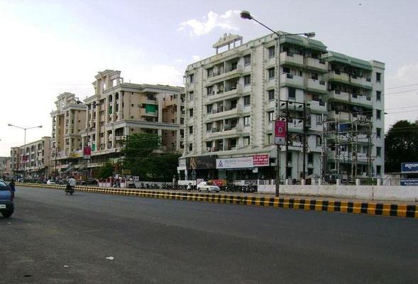 Aurangabad - modern age