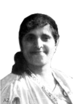 Gaimai Jessawala ( Pappa's wife )