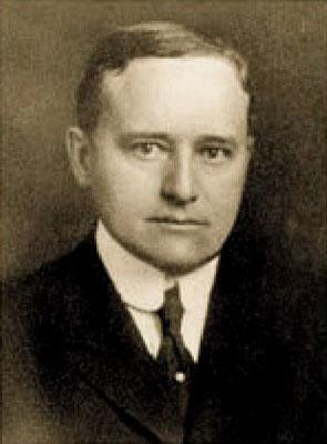 Simeon B. Chapin