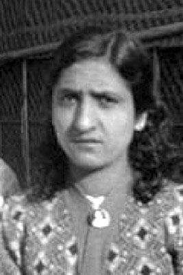Khorshed K. Irani