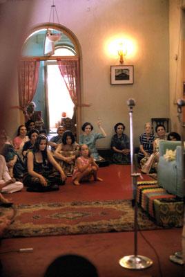 Women Mandali & friends. Courtesy of Larry & Rita Karrasch