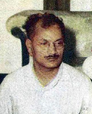 Dr. Chakradhar Deshmukh