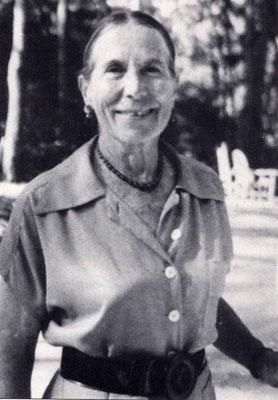 Kitty Davy - 1952