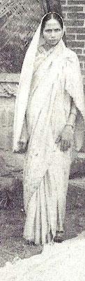 Khatija ; Ramjoo's wife