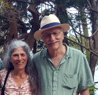 JOHN & LEAH FLORENCE