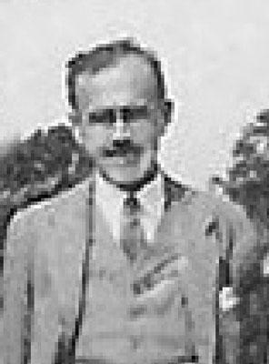 Charles Purdom