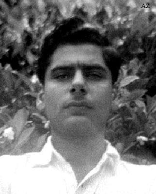 JANGOO R. IRANI