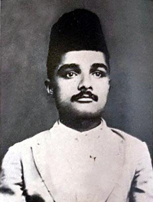 Vishnu N. Deorukhar