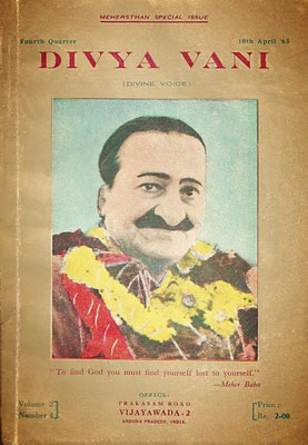 April 1963 - Front cover